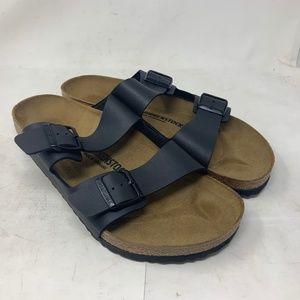 Birkenstock Men's Arizona Sandal Black 0051793